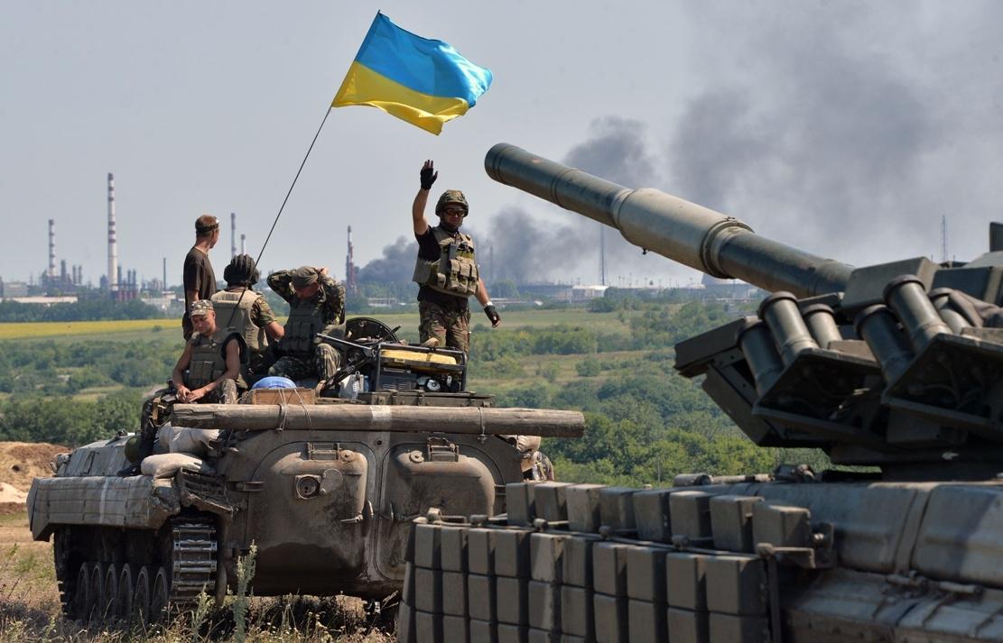В Крыму призвали к ответным мерам на террористические действия Украины