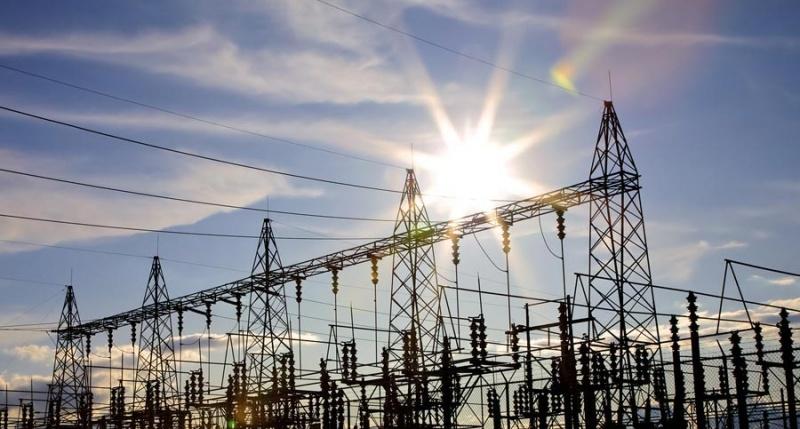 В Армянске происходят перебои с электроснабжением из-за химической реакции в проводах – соцсети