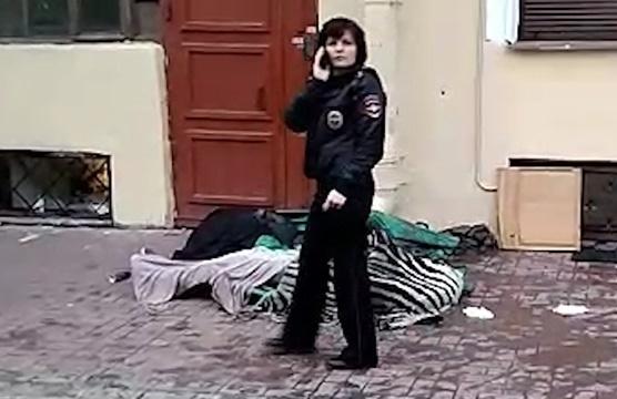 В кафе Петербурга погибли два посетителя, обварившись кипятком