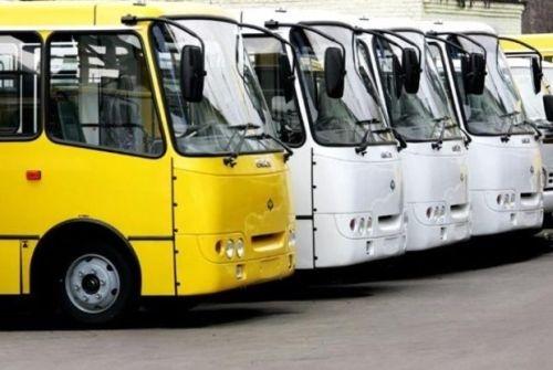 СМИ: общественный транспорт Крыма не справится с ростом турпотока