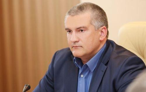 Сергей Аксенов отправил в отставку Юрия Овсянникова