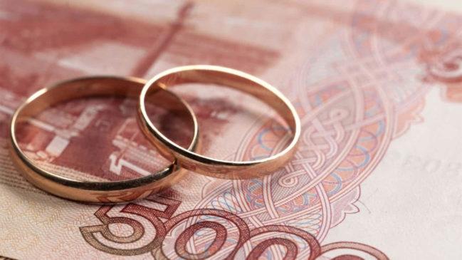 В Севастополе признали фиктивным брак, заключенный за неделю до смерти молодожена