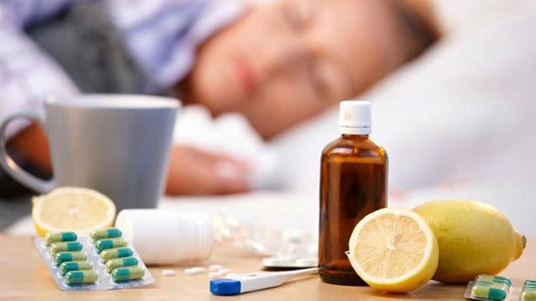 Россиян предупреждают о двух новых штаммах гриппа