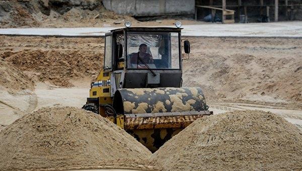 Украинцы требуют у Порошенко прорыть Азово-Черноморский канал