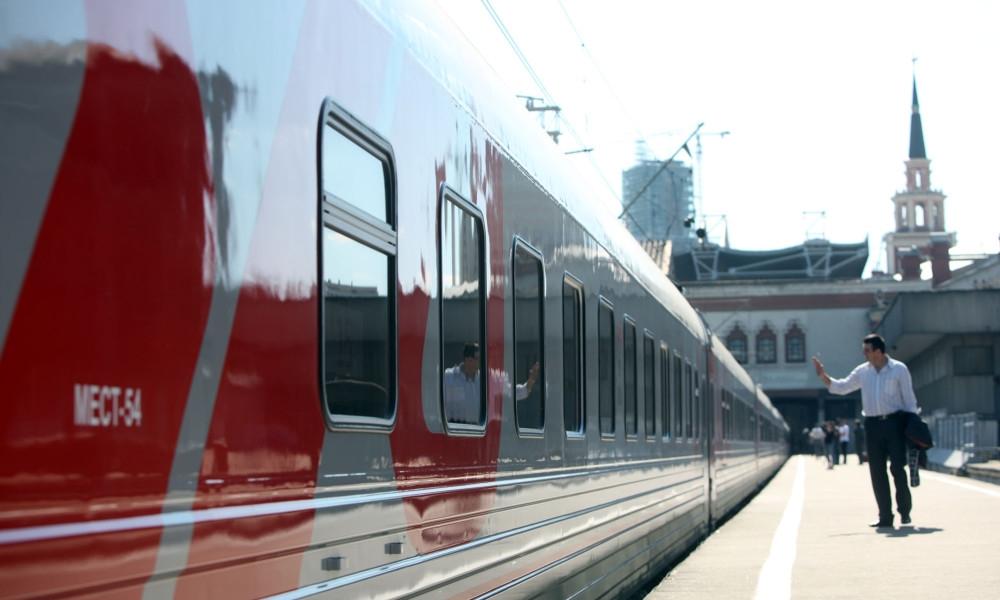 Проект на 100 миллиардов рублей: в Москве хотят создать Южный вокзал с поездами в Крым