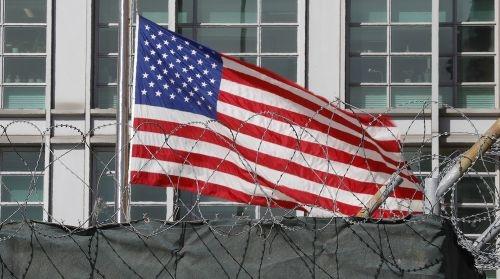 Глава МВД США заявил о возможной морской блокаде России