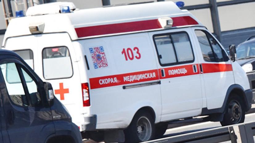 Из психбольницы планируют выписать пострадавшую в жуткой трагедии в Керчи девушку