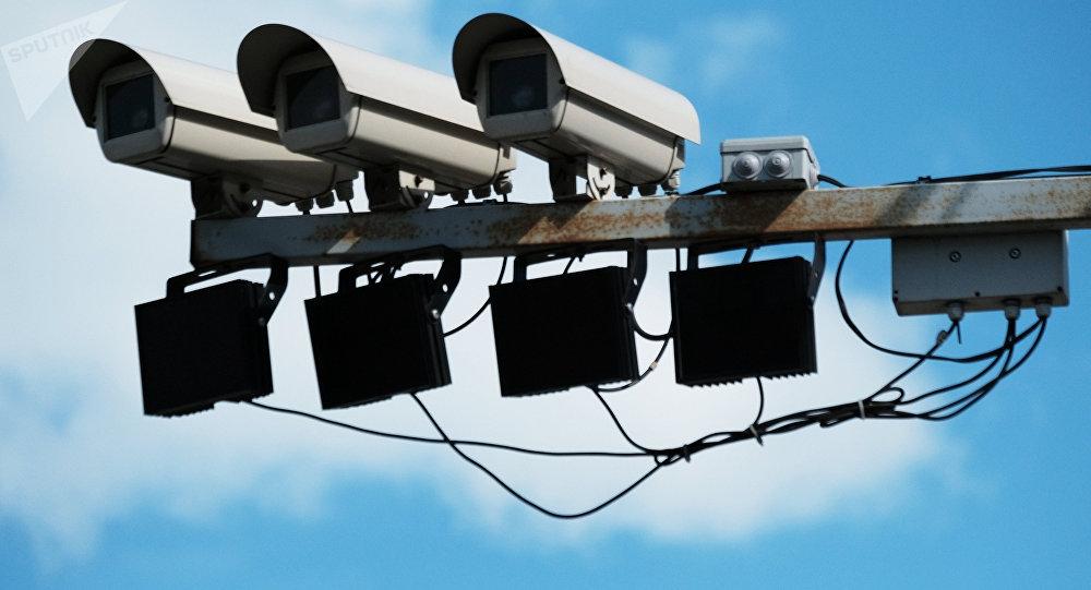 Экс-глава ГИБДД рассказал об установленных муляжах камер фото-видеофиксации нарушений ПДД