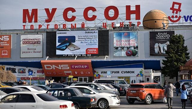 Овсянников заявил, что ТЦ «Муссон» не откроют даже после устранения замечаний МЧС