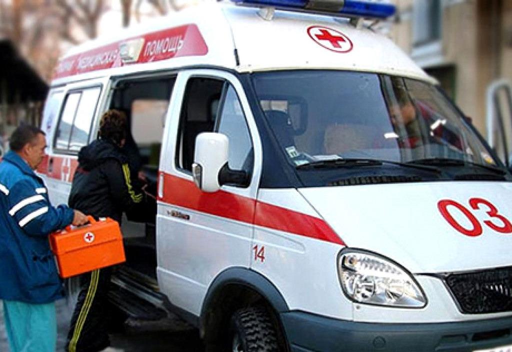 Скончался еще один участник страшного ДТП в Симферополе, где микроавтобус влетел в КамАЗ