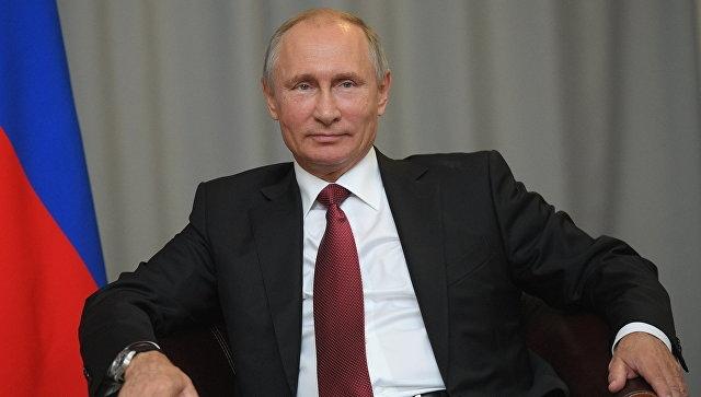 Заявление Путина о Севастополе вызвало истерику украинских СМИ