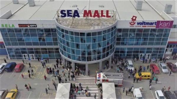 ДИЗО отзывает иск к собственнику ТЦ SeaMall