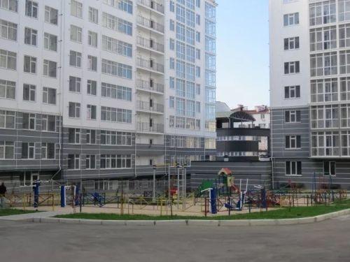 В Севастополе приостановили работу двух застройщиков