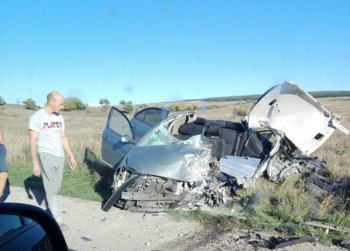 Перевернутые машины, погоня, пострадавшие: на выходных произошло несколько страшных аварий