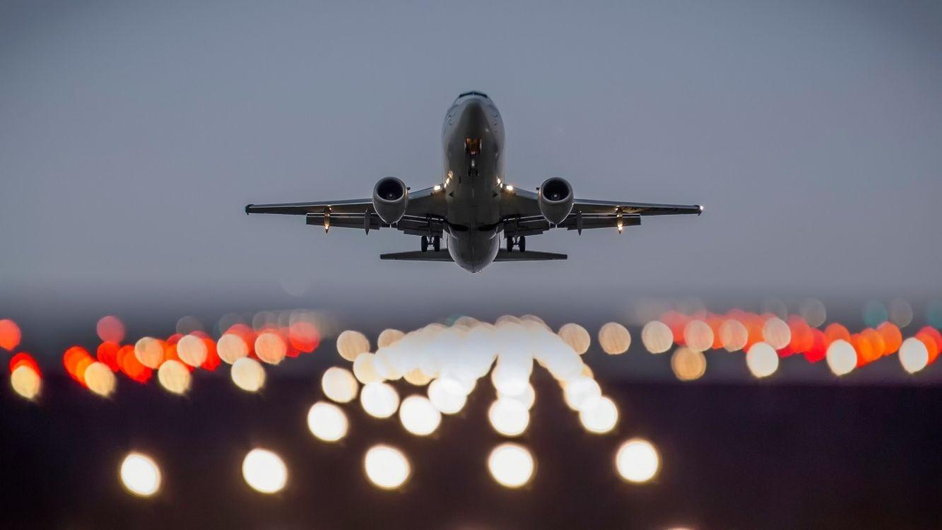 Из Крыма запускают новые авиарейсы в девять городов
