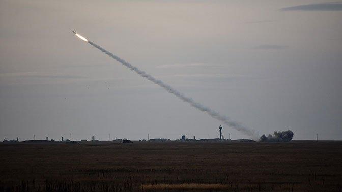 На Украине заявили о создании ракет, способных «достать до Москвы»