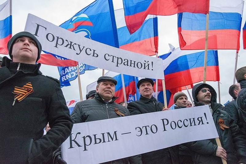 Сербский политик признал легитимность референдума в Крыму