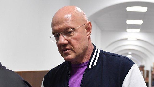 Взятки и нелегальные доходы: вице-премьер Крыма арестован в зале суда