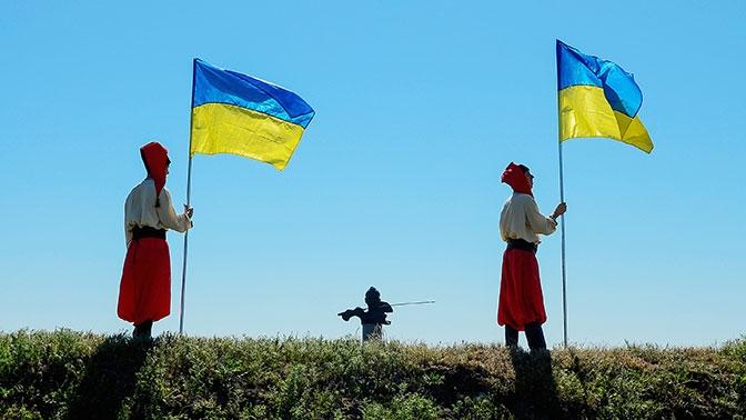 На Житомирщине планируют ввести мораторий на русский язык