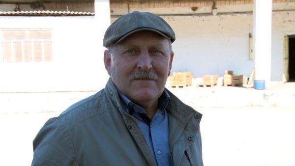 Леонид Белый: необходимый для выживания крымских аграриев закон находится в Госдуме