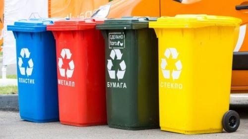 «Благоустройство города Севастополь» планирует перейти к раздельному сбору мусора