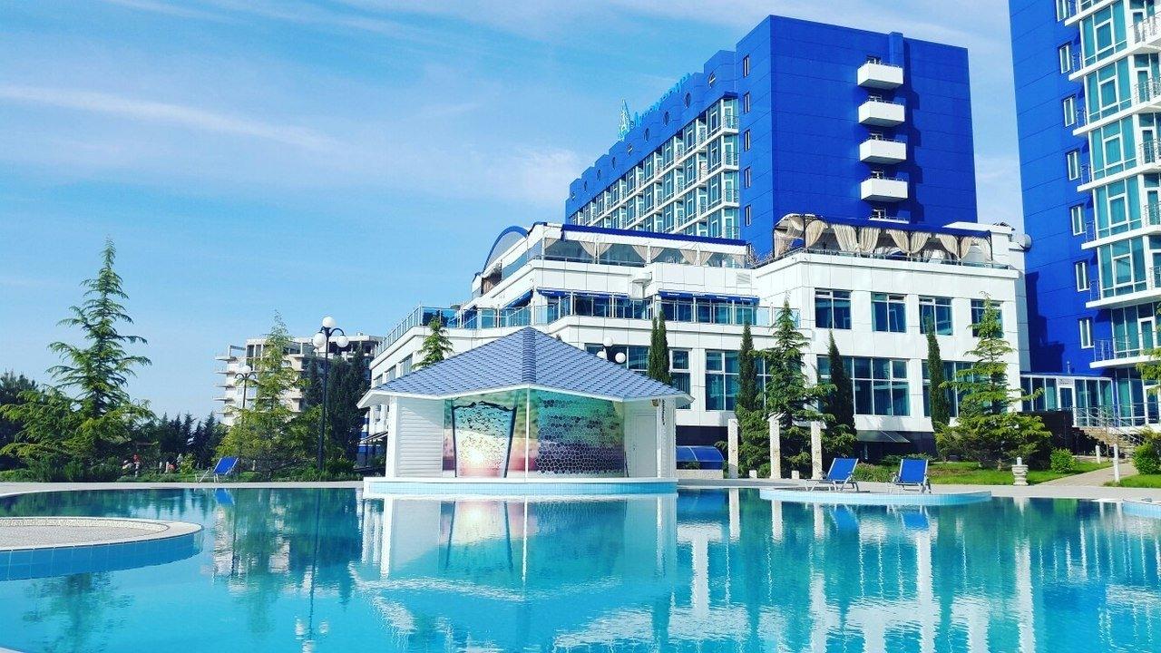 Власти Севастополя наградили лучший отель в день туризма