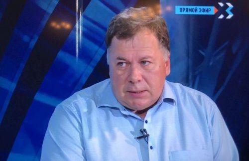 В Севастополе при получении денежных средств задержан член Общественной палаты