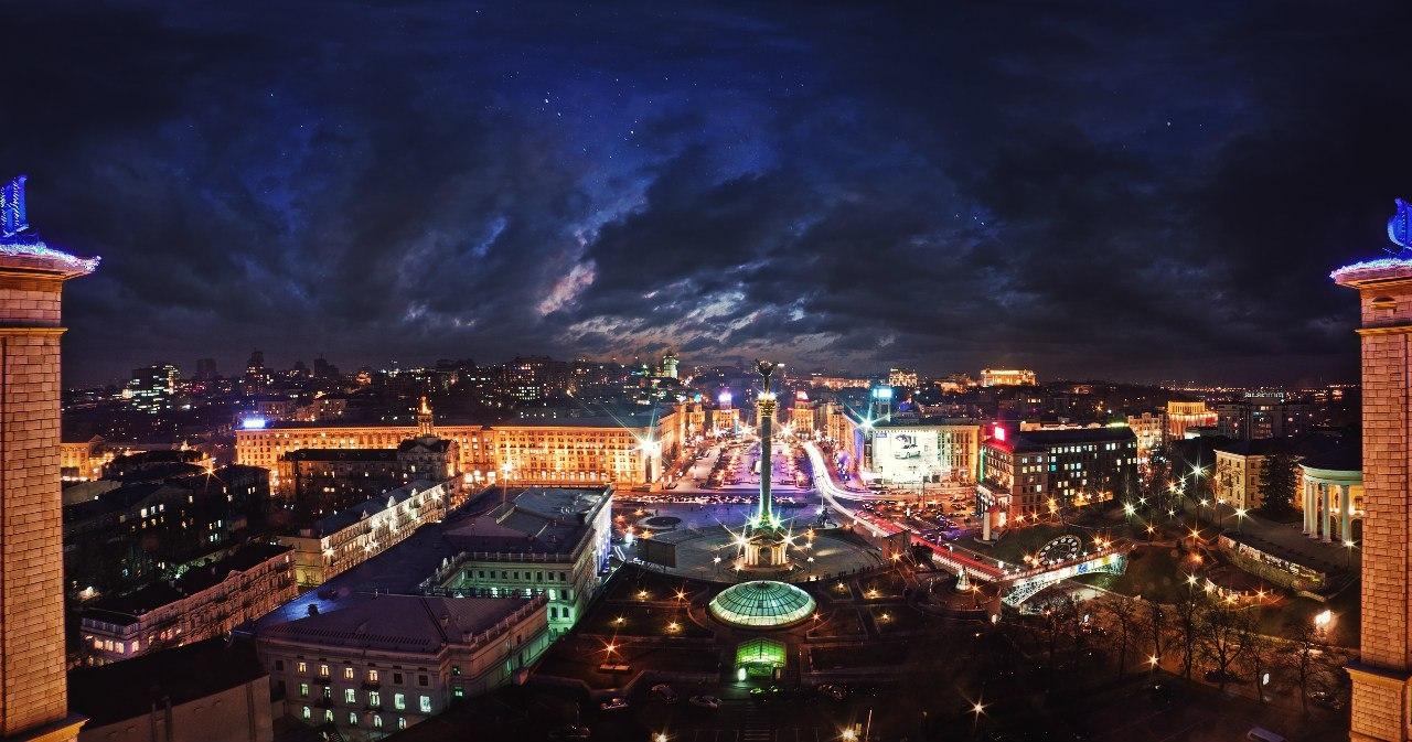 Скандал в Киеве: украинская националистка устроила истерику в телеэфире из-за русского языка
