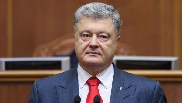 Порошенко выразил соболезнования в связи с трагедией в Керчи