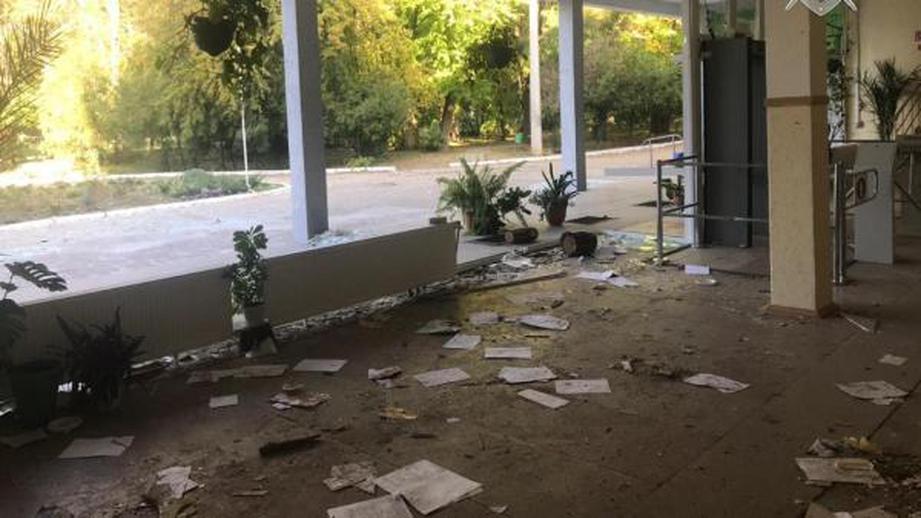 Из больницы выписан пострадавший в керченской трагедии студент
