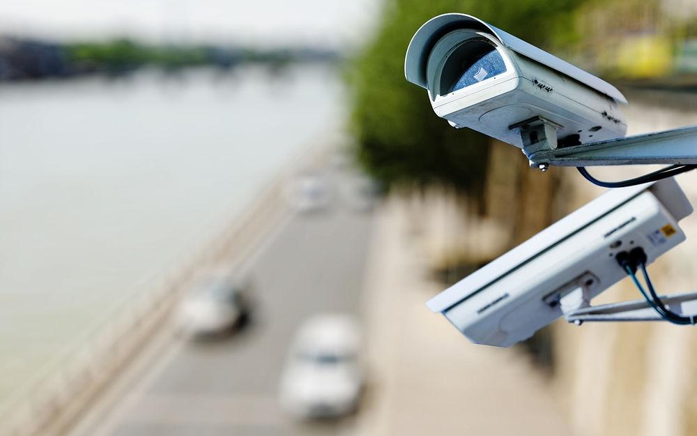 В Крыму до конца года установят полсотни камер видеофиксации нарушений ПДД