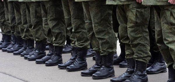 Призывники из Крыма впервые будут проходить службу на Северном флоте