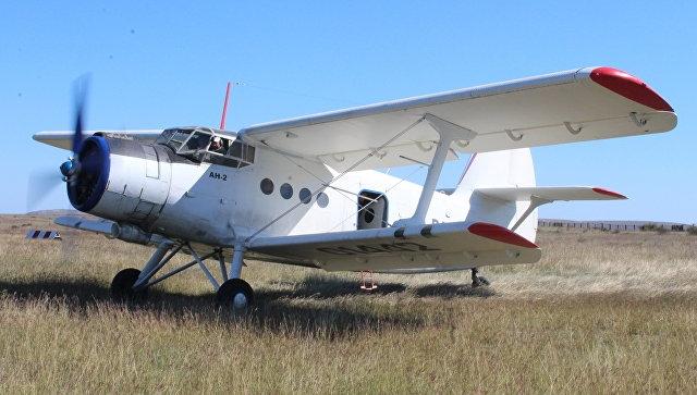На горе Клементьева будет создан музей авиации под открытым небом