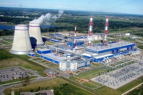 С 1 октября начали работу Балаклавская и Симферопольская ТЭС — Минэнерго
