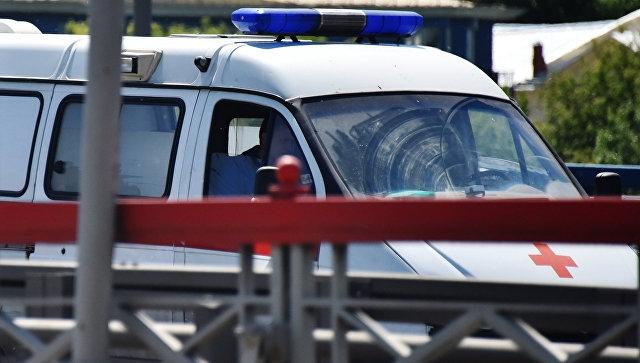 Авария на востоке Крыма: столкнулись два ВАЗа, есть пострадавшие