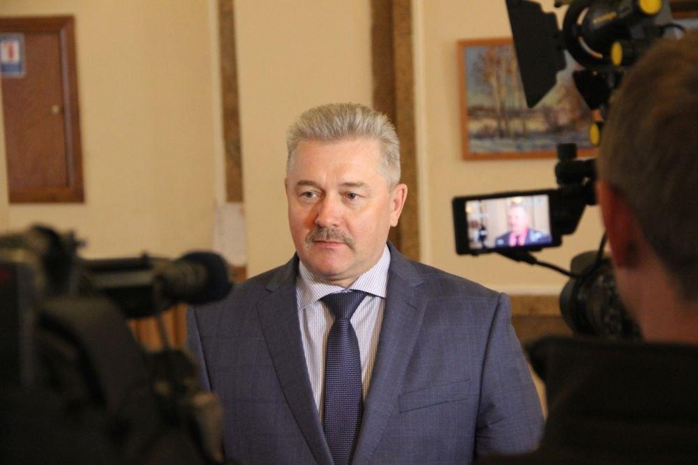 Правительство Севастополя покидает один из вице-губернаторов Овсянникова — СМИ
