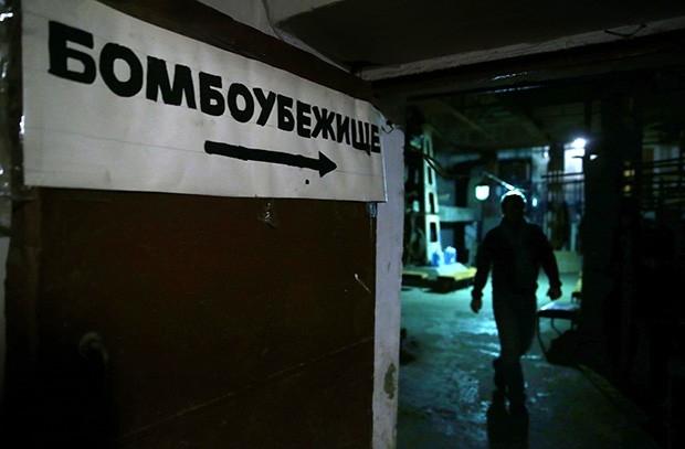 В Севастополе отремонтируют бомбоубежища на три миллиона рублей