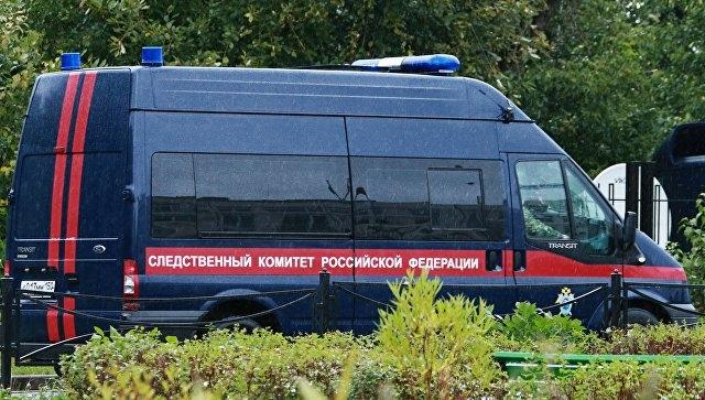 По факту смерти ребёнка в школе Симферополя возбуждено уголовное дело