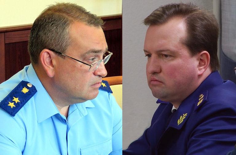 Владимир Путин произвел ротацию прокуроров Севастополя и Адыгеи
