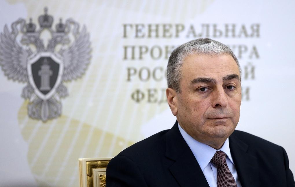 «Тела очень сильно обгорели»: замгенпрокурора РФ погиб в результате крушения вертолета – СМИ