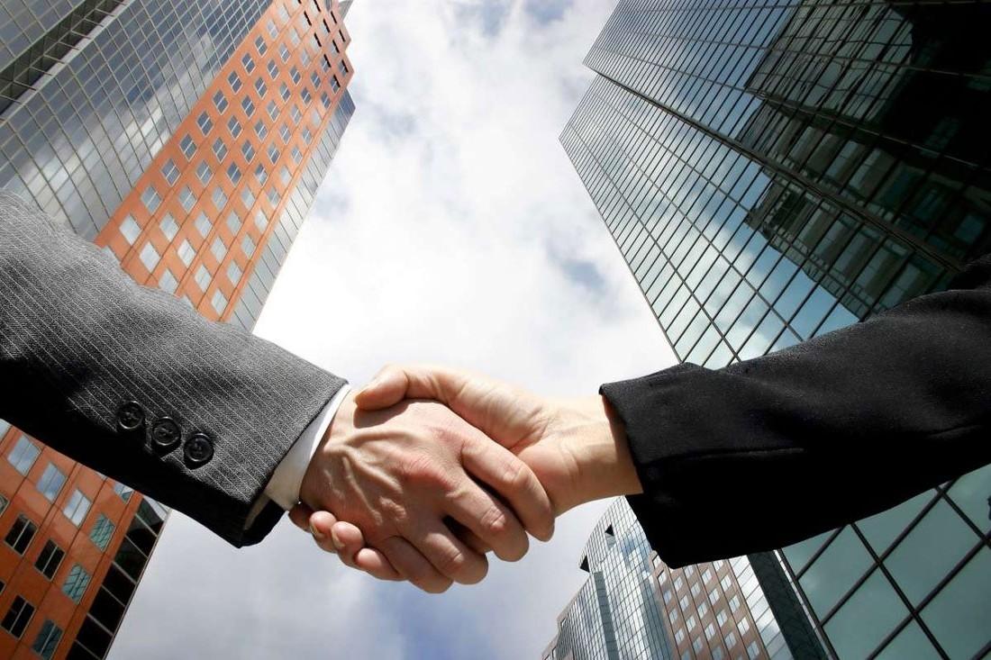 Договорились: в Севастополь заходит первый федеральный банк