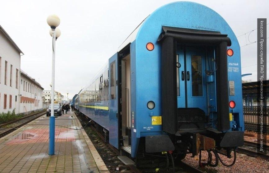 В Раде потребовали от России «отдать» 30 тысяч вагонов