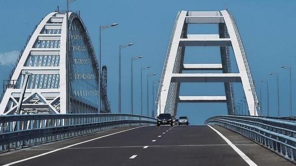 «Яндекс» открыл панорамы Крымского моста