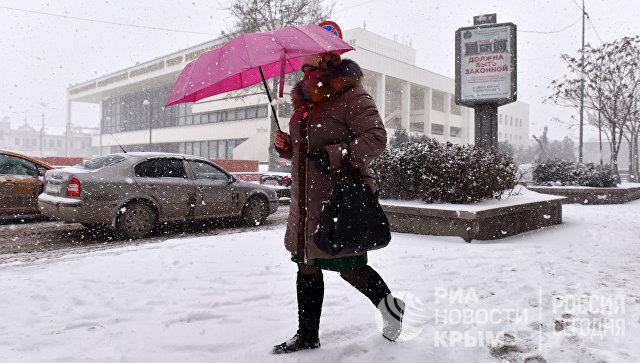 Эксперт рассказал, как правильно одеться в холодную погоду