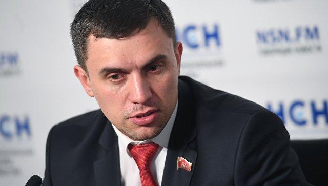 Живший на 3,5 тысяч рублей российский депутат завершил эксперимент