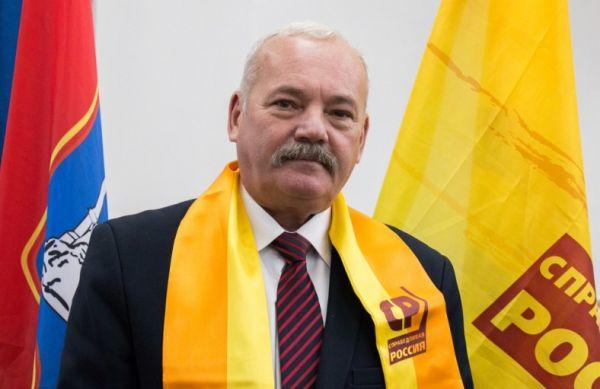 «У меня ощущение дежавю»: Евгений Дубовик о конфликте правительства и заксобрания Севастополя