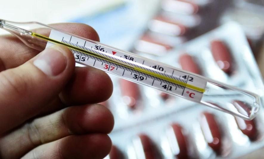 В Крыму рассказали о заболеваемости гриппом и ОРВИ