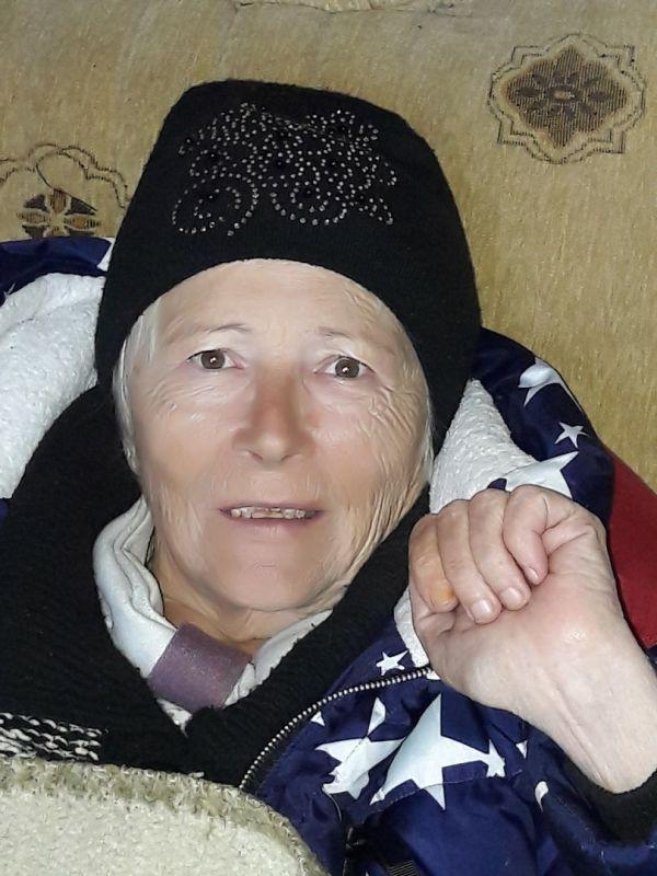 «Она сильно напугана»: в Севастополе пропала 68-летняя женщина
