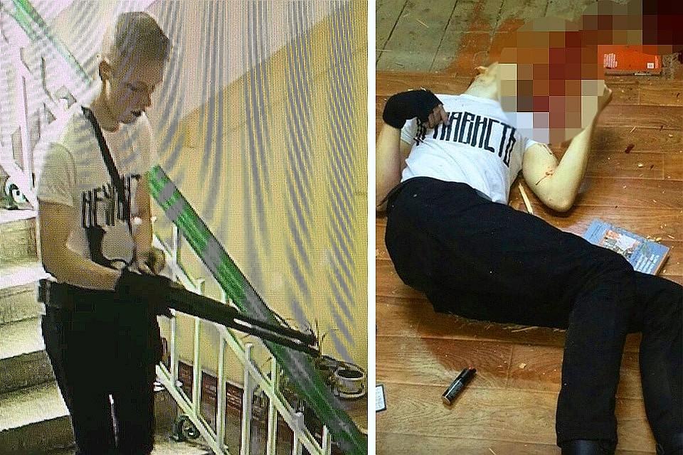 Тело керченского стрелка не привозили в крымский крематорий
