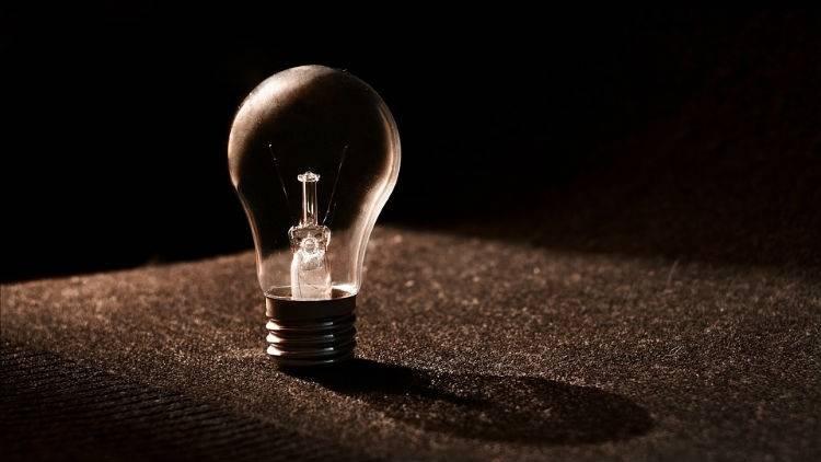 Где в Севастополе не будет электроэнергии 13 ноября
